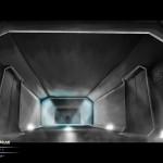 Couloir #2 - second chance/Dernier Khondor