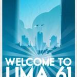 Affiche #1 UMA 61