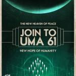 Affiche #3 - Propa UMA 61