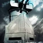 blender - tourelles defensives - concept art - metal hurlant chronicles saison 2 -
